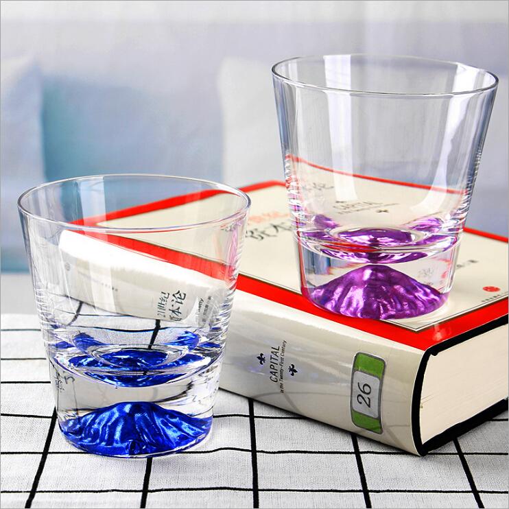 玻璃水杯 创意玻璃水杯 玻璃水杯厂家直销可定制logo