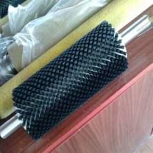 厂家直销太阳能清洗机毛刷辊 毛刷辊 毛刷轮  面板清洗毛刷