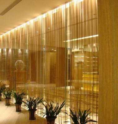 不锈钢窗帘网图片/不锈钢窗帘网样板图 (1)