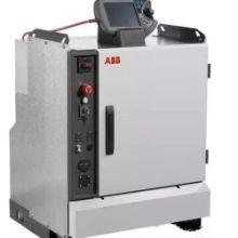 苏州ABB工业机器人控制箱维修批发