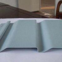 吉林PVC外墙装饰板墙面工装安装简便材料批发  工装外墙装饰板