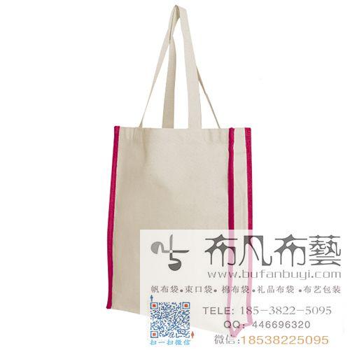 广告帆布袋定制厂家 订做帆布袋公司 郑州宣传棉布袋批量加工