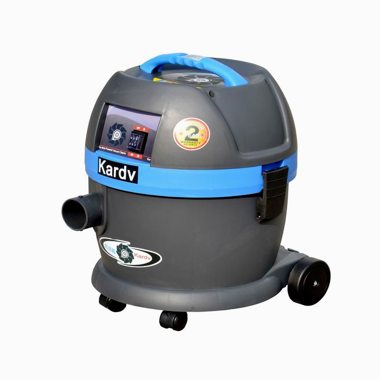 酒店凯德威静音吸尘器DL-1020T 客房办公楼用20L小型吸尘器