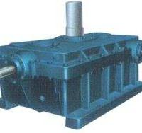 泰州齿轮减速机软齿面ZQ重型减速机减速器 三环减速机厂家