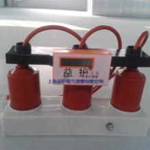 供应无间隙三相组合式过电压保护器,户外三相组合过电压保护器,上海益护电压保护器供应厂家图片
