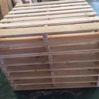苏州木托盘厂家直销 苏州木托盘订做