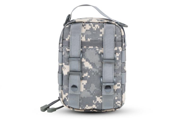 战术急救包便携车载野外生存医疗包装备包配件包附件包molle挂件 战术急求包