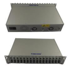 16槽光纤收发机机箱 厂家生产16槽光纤收发机机箱批发