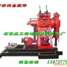 供应百米钻机 岩心管 配件 水泵 接头 钻杆 密封件 活塞图片