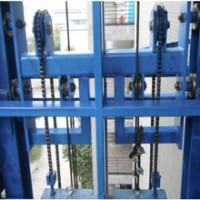 上海市专业销售优质液压导轨式货梯