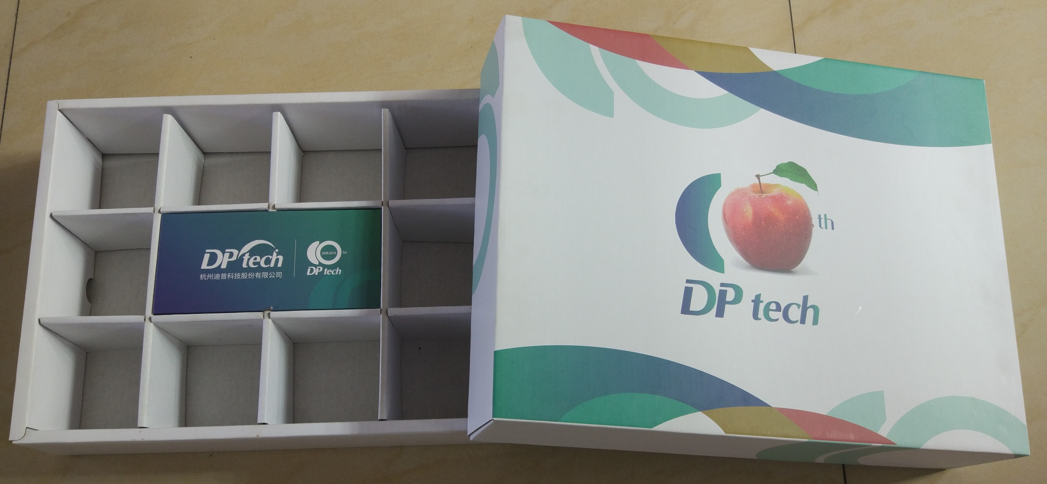 蓬莱礼品箱单层纸箱 蓬莱单层高档纸箱