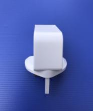 5V1A英规白色USB. 直销英规白色USB 平板适配器 机顶盒插头 漏油器插头批发