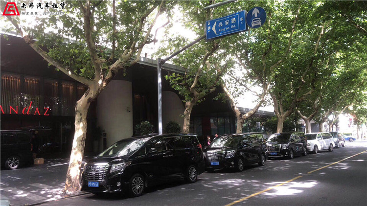 上海进口埃尔法自驾租赁 租赁高级商务车埃尔法  24小时租车