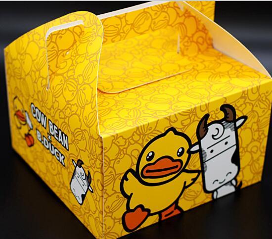 包装盒纸盒定制 生产厂家 专业定做纸质礼品彩盒印刷 可混批