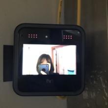 人脸识别门禁考勤机加盟的费用加盟 D1人脸识别门禁考勤机