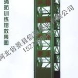 消防训练塔 - 信通塔业 专业生产铁塔制造企业