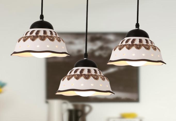 厂家LED现代灯后现代新款时尚简约大方美式北欧款 美丽的风格设计  美式与北欧 美式和北欧风格