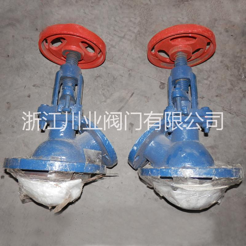 耐腐蚀搪瓷放料阀 HG5-89-1 125/80