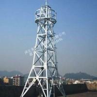 小区监控塔厂家@景县信通铁塔专业生产企业/欢迎来电询价