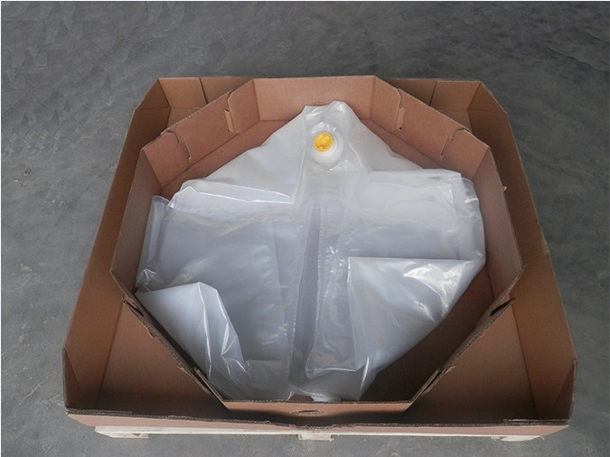 IBC吨箱的特点