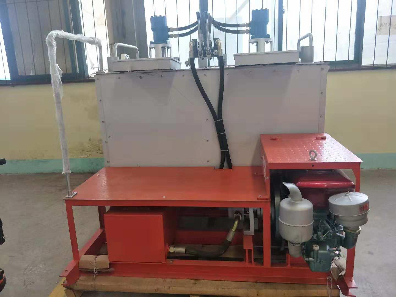 液压式双缸热熔釜价格    1200液压式双缸热熔釜    热熔釜型号齐全