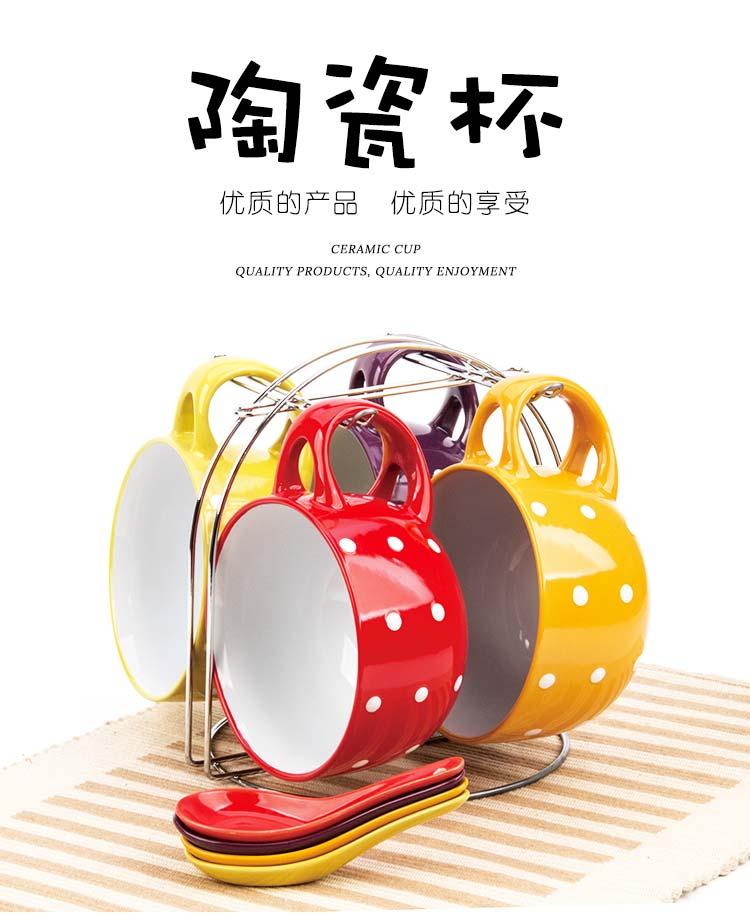 杭州陶瓷杯厂家 陶瓷杯产地  陶瓷杯订制