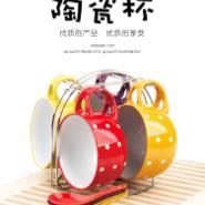 杭州陶瓷杯厂家图片