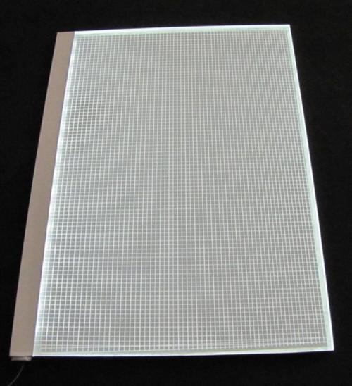 高均匀导光板 高光效导光板 导光板的材质 导光板批发