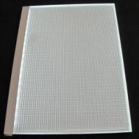 东莞帝光导光板优质导光板 亚克力导光板 导光板注意事项