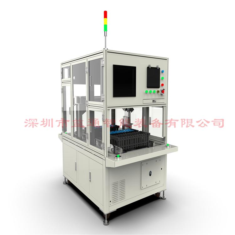 锂电池半自动OCV测试机电压内阻高精度检测