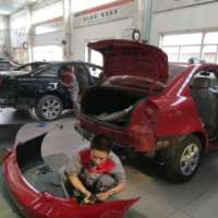 天津汽车维修保养一流服务