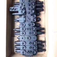 徐工60多路阀6MCV65111A,JMCV-65/10-2A 6MCV65111A分配阀批发