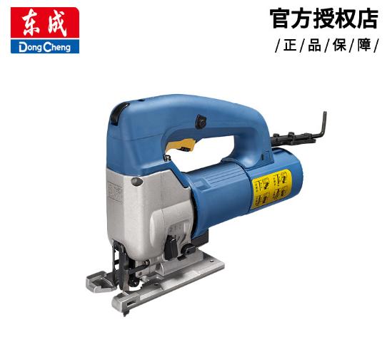 东莞曲线锯报价 东成曲线锯 m1q-ff-85木工曲线锯批发 电动工具批发价格
