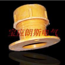 电炉接线座胶木座电阻炉引出棒保护罩绝缘座内径35 电炉接线座绝缘座