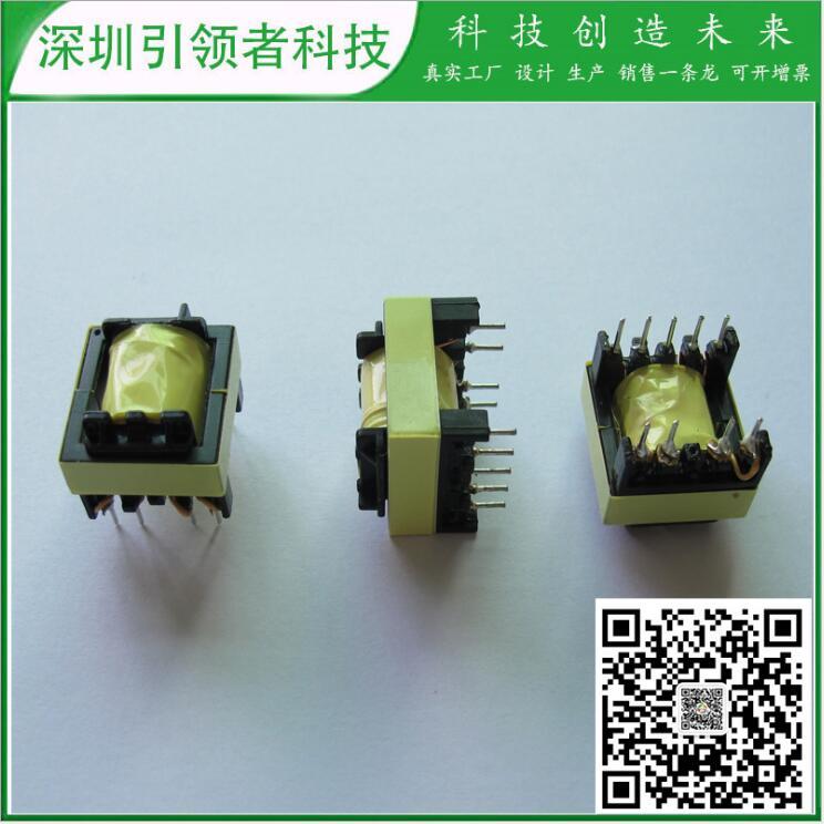 低频电子变压器  引领者科技生产各类电源变压器坪山坪地平湖高低频电子变压器厂家