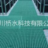 四川桥水科技洗车场玻璃钢格栅