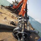 9508新型挖机渣浆泵    耐磨铰刀清淤泵
