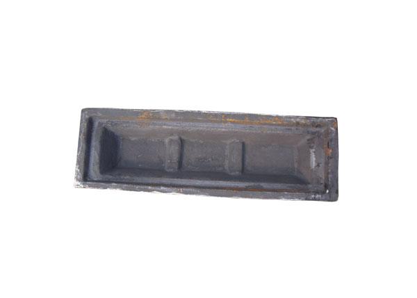 吸铝管虹吸管铝水包砂铸消失模铸造电解铝铝锭模铝模  山东消失模铸造电解铝铝锭模铝模