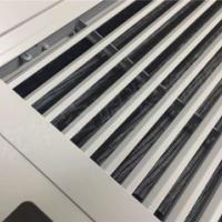 供应佛山中央空调塑钢板 直销中央空调塑钢板  广东中央空调塑钢板 中央空调装饰板 佛山市冷夏空调设备有限公司