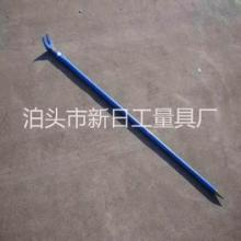 厂家供应新日牌铁路羊角撬棍-防爆撬棍-1.5米开口撬棍批发