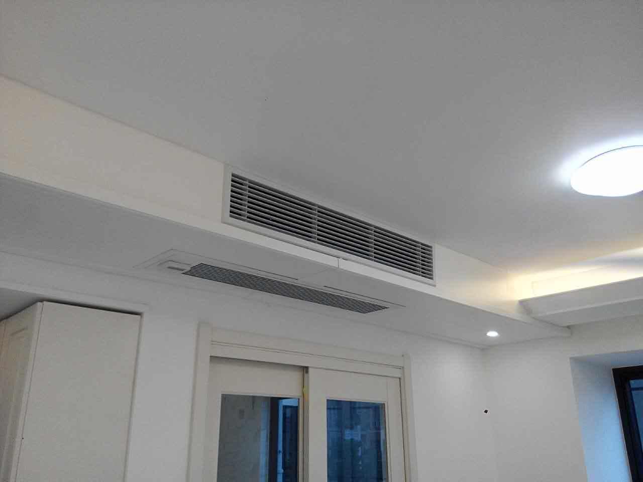 厂家直销 佛山中央空调装饰板工程  佛山专业中央空调装饰板   佛山生产中央空调塑钢板