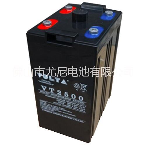 工业通用型12V铅酸蓄电池
