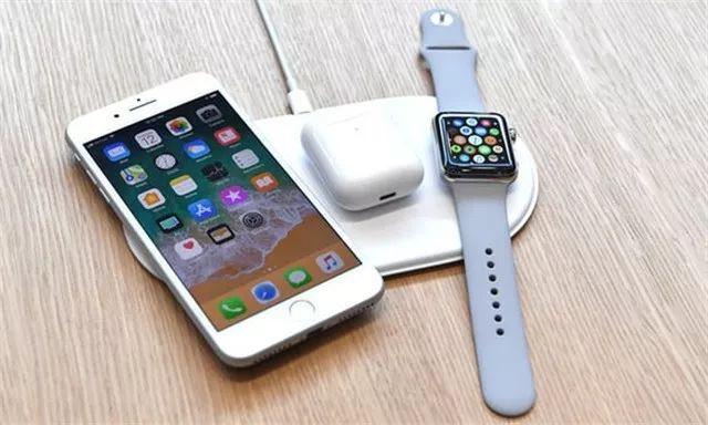 凌通无线充电方案15W/10W/ 凌通无线充电方案15W苹果手表