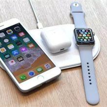 凌通无线充电方案15W/10W/ 凌通无线充电方案15W苹果手表批发