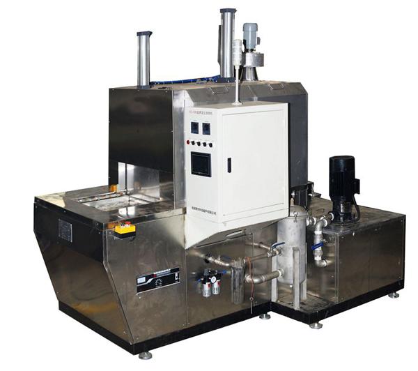 KS-500超声定位清洗机