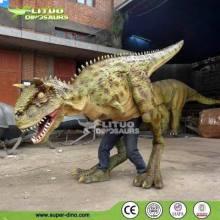 恐龙表演服 恐龙表演服定做 恐龙服新款模型 高品质牛龙表演服制作出租 恐龙表演服定制 恐龙表演服出租批发