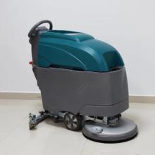 山东洗地机 手推式洗地机价格 济南洗地机厂家