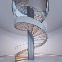 江西上饶旋转楼梯定制安装公司专业供应上饶旋转楼梯广丰旋转楼梯设计制作安装全套服务