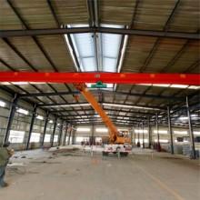 航吊10吨多少钱 单梁桥式起重机直供山东 航吊10吨 厂家直销单梁行车批发