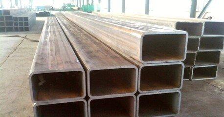 天津优质方形管材厂家